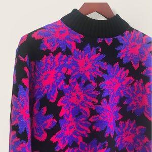 Spunky Funky Sweater Large